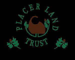 Placer land trust logo