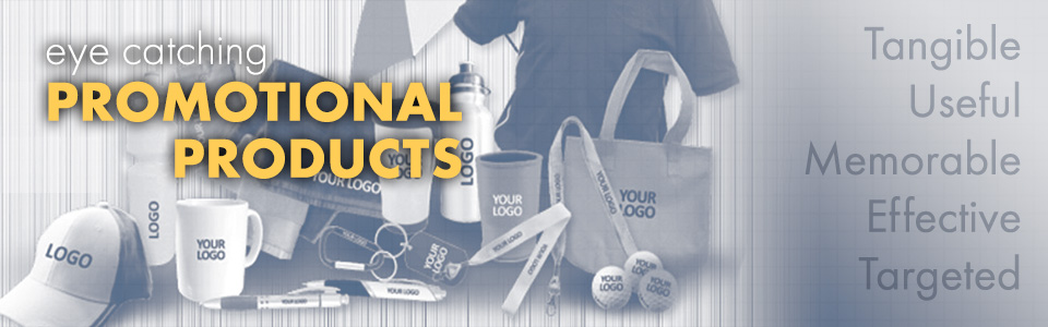 Eye Catching Promotional Products