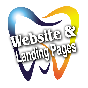 Website & Landing Pages