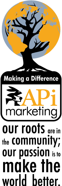 Making a Difference - APi-marketing